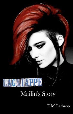Lagniappe: Mailin's Story by EMLathrop