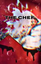 The Chef by TheBlueKitty07