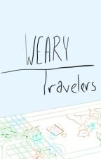 Weary Travelers by karmauh
