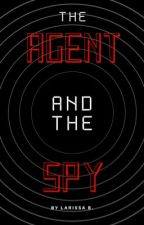 The Agent & The Spy by CommanderPeggyMcGee