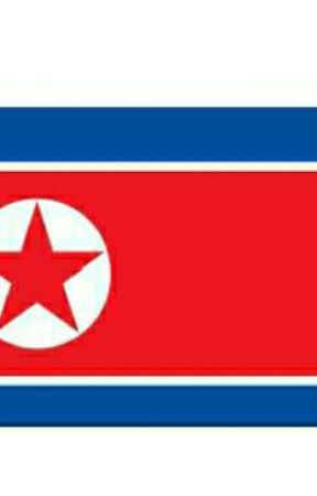 Kuzey Korede olan Yasaklar Ve Zorunluluklar by -_alveole_-