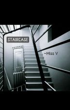 STAIRCASE by Miss_V4