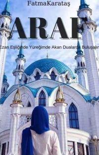 ÂRAF cover