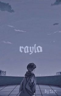 RAYLA; misc cover