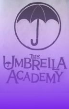 Umbrella Academy ~~~TN & Cinco~~~ by Pure_Sangre