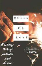 Queen Of Love by schoolgirlnurse