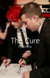 The cure cover