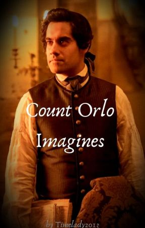 Count Orlo Imagines  by Timelady2013