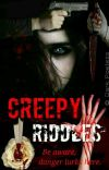 Creepy Riddles cover