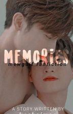 Memories 💕 A MewGulf Story by baobeimea