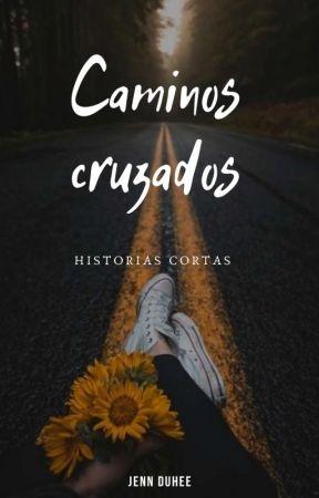 Caminos Cruzados by hazelzurnet