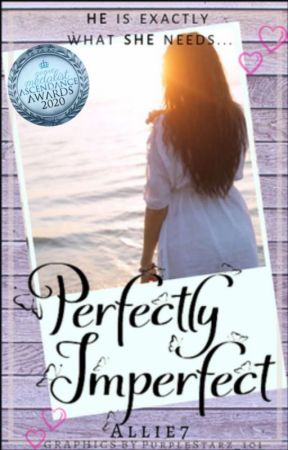 Perfectly Imperfect by allie7