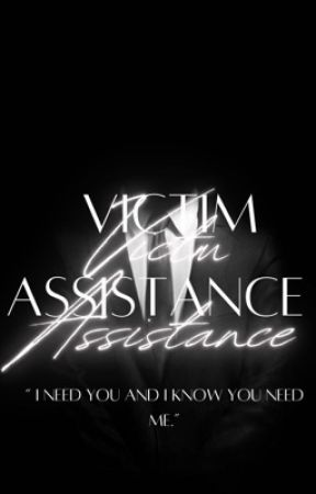Victim Assistance  by Melanin_Princess28