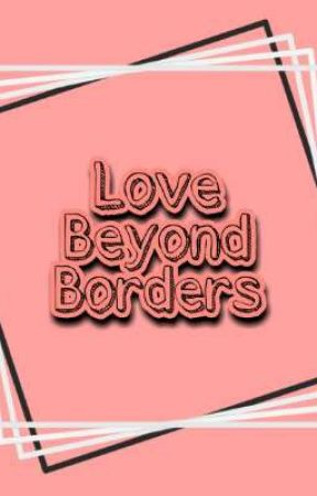 Love Beyond Borders | Seulrene>>Ryeji by beachesintheclub