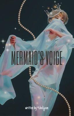 Đọc truyện kookmin   mermaid's voice