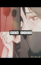 New Life [Itachi x Reader] by JuveeMoon