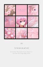 RESONATE. fairy tail ( coming soon ) by hyuugahasu_