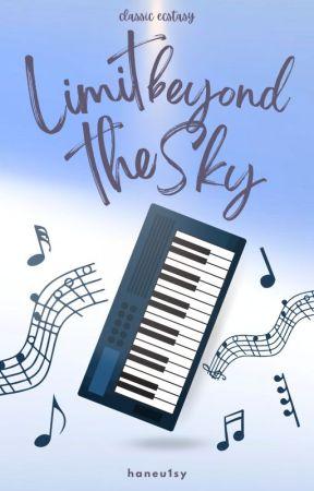 Drowning Love by haneu1sy
