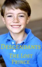 Descendants: The Lost Prince by Bodineaf