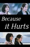 Because it Hurts || wenrene (COMPLETED) cover