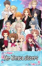 The Hinata Sisters (Brothers Conflict Fanfic) by Phoenix_SWAG01