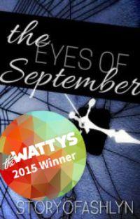 The Eyes of September cover