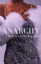 anarchy by hogwartspickles