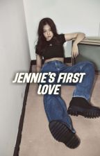JENNIE'S FIRST LOVE by be_kinder