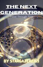 The Next Generation Travel Through Time by Stargazer2369