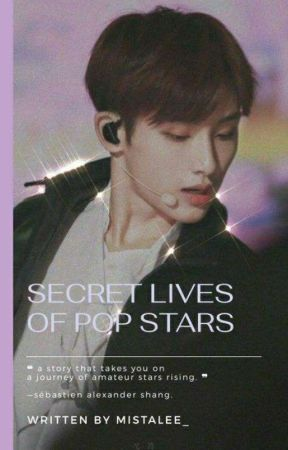BL | The Secret Lives of Pop Stars • Sample by Mistalee_