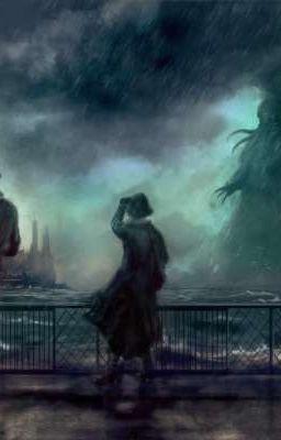 Đọc truyện (Identity V) (Crossover) Final Curse - Lời Nguyền Cuối Cùng