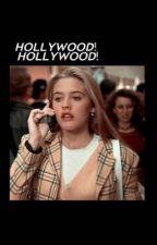 𝙃𝙊𝙇𝙇𝙔𝙒𝙊𝙊𝘿! ➮ 80s & 90s gif imagines by _vintagebish
