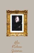 Alan Rickman Scenerios by 0VERRATED