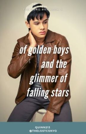 The Coño Boy 5: Of Golden Boys and the Glimmer of Falling Stars  by TheLostConyo