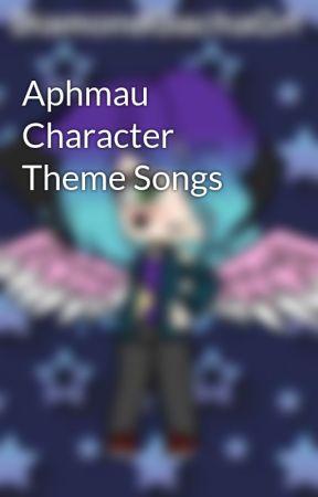 Aphmau Character Theme Songs by Aphmau4evah