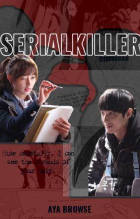 Serial Killer   my first story. by IlllIlllIIIIllll