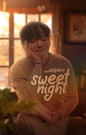 Sweet Night - TH by mommymochii