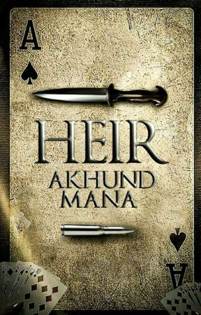 Heir || By Akhundmana by ziu_05