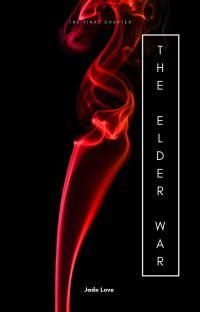 The Elder War cover