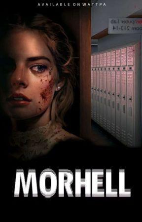 مورهيل   Morhell by Aurora_m1