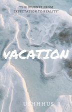 The Vacation by mochi_ee