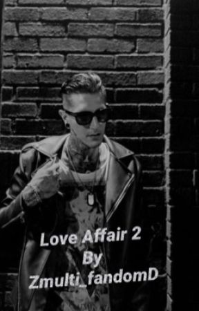 Love Affair 2 / Chris Motionless  by Zmulti_fandomD