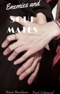 Enemies And Soul Mates cover