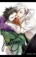 Feelings [Chronohaul] by gaybeyondplusultra