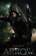 The Arrow by unitrix1