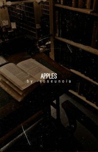 apples | jinsoo ✓ cover