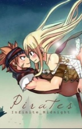 Fairy Tail Pirates by Amberlou61
