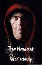 The Newest Werewolf by OakleySplash