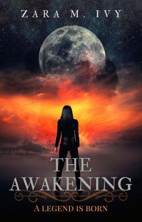 The Awakening by Z_M_Ivy