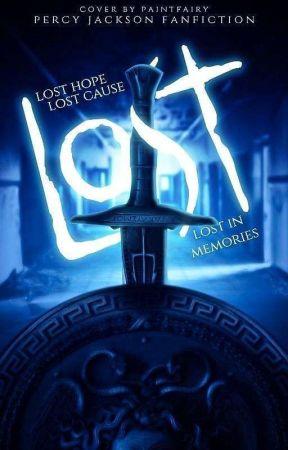 Lost || Percy Jackson Fanfiction by AKittensJoy
